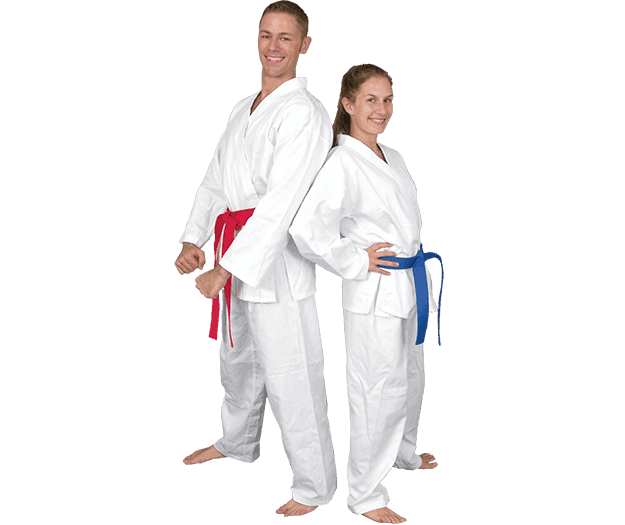Martial Arts Lessons for Adults in Orlando FL - Man and Women Adult Program Banner
